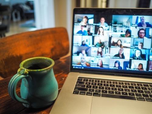 Remote work culture